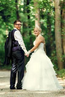 ....Losbichler Hochzeitsfotografie....: Hochzeit in Erding.... Nadine und Markus