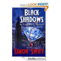 Black Shadows (Errol Black)