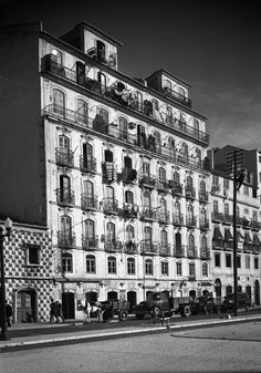 Interesting Buildings, City Life, Lisbon, Portuguese, Photo Wall, Places, Travel, Memories, Architecture