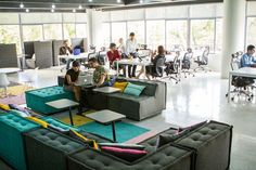 Nevermind - Mexico coworking space
