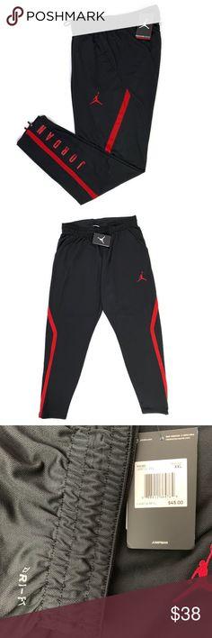 b4c4dfe0608ff Nike Jordan 23 Alpha Dry-Fit Training Pants Nike Mens Jordan 23 Alpha Dry-