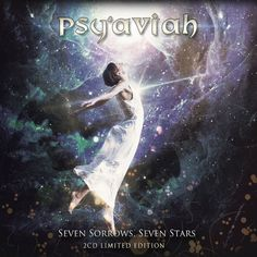 Psy'aviah - Seven Sorrows Seven Sorrows (CD)
