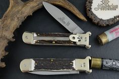 89 Best Hubertus Knives images in 2019 | Automatic knives