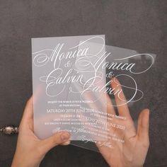 modern chic vellum paper UV printing wedding invitations SWPI082#wedding#weddinginvitations#stylishwedd#stylishweddinvitations #vellumweddinginvitations
