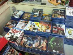 Blu ray da mega affari - Console e Videogiochi In vendita a Napoli