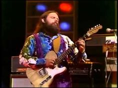 Steely Dan - Do It Again (The Midnight Special 1972) - YouTube
