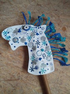 Easy Crafts, Diy And Crafts, Crafts For Kids, Paper Crafts, Christmas Art Projects, Projects For Kids, Winter Art, Animal Crafts, Art Activities
