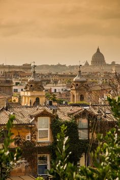 Rome the beautiful