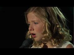 Jackie Evancho - The Lords Prayer - Inspirational HD