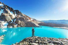Patagonia - Chile.