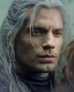 The witcher Geralt Of Rivia Superman Cavill, Henry Superman, Vampire Diaries Memes, Series Movies, Tv Series, The Witcher Series, Witcher Wallpaper, The Witcher Geralt, Foto Portrait