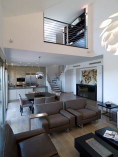 Modern Spaces Modern Prairie Style Home Design, Pictures, Remodel, Decor and Ideas - page 9