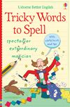 A handy, pocket-sized practice book that will help children to learn to spell even the most difficult words. Each page has three tricky words with similar spelling rules for children to learn, and space below to test themselves. Spelling Word Games, Spelling Activities, English Activities, Book Activities, Activity Books, Words To Spell, Internet Safety For Kids, Book Finder, Make A Comic Book