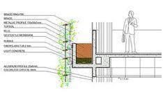 pieles sustentables edificios - Buscar con Google