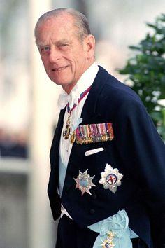 Photos of Prince Philip, Duke of Edinburgh - Prince Philip Royal Life in Photos