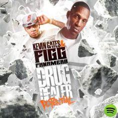 Drug Dealer Potential~ mixtape by Kevin Gates