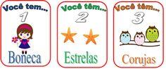 Jogo Pesca - Pré-Alfabetização  Faça o download deste arquivo aqui.  Regras do Jogo de Pesca  Antes de começar a jogar imprima duas cópias das páginas 1 2 e 3 (são a parte da frente) e quatro cópias da página 4 (elas são o lado oposto) plastificá-las e cortá-las.   Os alunos jogam em grupos com 3 a 6 jogadores.   Um dos alunos embaralha e oferece 5 cartas a cada jogador. O resto dos cartões são colocados virados para baixo sobre a mesa formando um montinho.   Os jogadores verificam se têm…