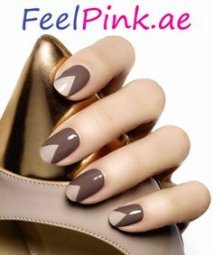 Feel Pink Beauty Salon.. Creative Nail Art Ideas.. 055 40 80 100 #feelpink…