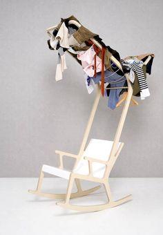 objet e by Korean designer Seung-Yong Song