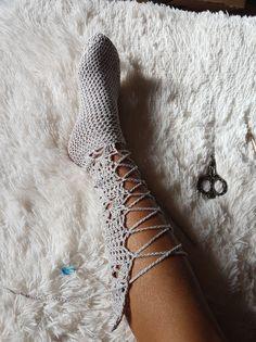 67 Super Ideas For Crochet Socks Free Pattern Knee Highs Love Granny Square Crochet Pattern, Afghan Crochet Patterns, Baby Knitting Patterns, Baby Girl Crochet, Crochet For Kids, Free Crochet, Irish Crochet, Crochet Winter, Crochet Ideas