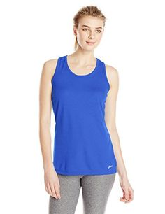 ASICS Womens Ready-Set Tank Top *** Want to know more, click on the image. (This is an affiliate link) #ActiveShirtsTees