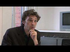 nicolas bourriaud, théoricien d'art sur l'altermoderne après le postmoderne