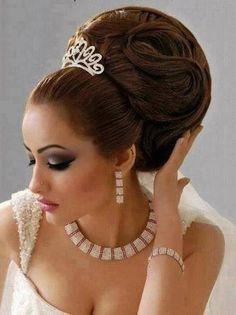#bridal hair
