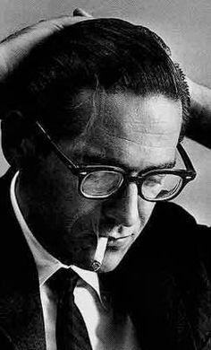 Bill Evans. Such beauty in his melancholy playing. HH http://www.BillEvans.Estate