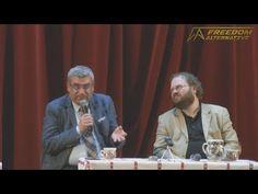 Prizonierii Libertatilor Promise (Teodor Baconschi si Radu Preda) - YouTube Youtube