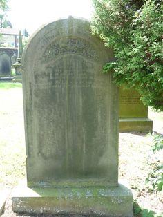 William Buckley & Mary Heaps