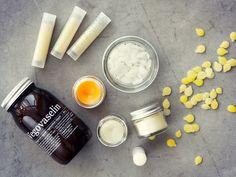 Gör eget ekologiskt lip balm med bara två ingredienser*! - Organic Makers