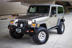 2005 Jeep Wrangler, Jeep Tj, Jeep Rubicon, Jeep Hardtop Storage, Military Jeep, Wrangler Accessories, Jeep Models, Jeep Cars, Jeep Wrangler Unlimited