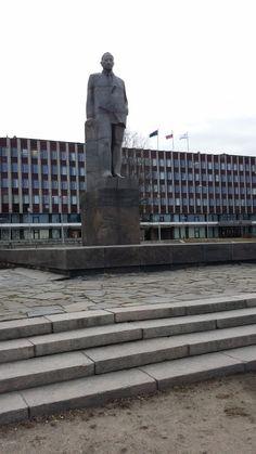 En ole juurikaan ulkomailla reissaillut, joten mieleenpainuvin ja tähän mennessä ainutlaatuisin ulkomaan matka oli keväällä 2015 Petroskoihin suuntautunut seminaarimatka.