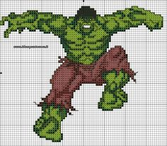 www.ideeapuntocroce.it gallery hulk.jpg