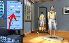Get Teenage Sims Pregnant Without Mods in the Sims 3 Step 13.jpg