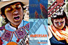 Autorreverse, 2do álbum de Ampersan