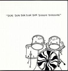 Seven Nation Army - The White Stripes