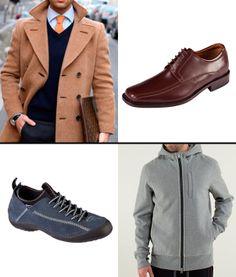 Temporada de abrigos: ¿cuál elegís? Los básicos, los clásicos y con qué zapatos combinarlos.  Vamos Caminando, el blog de Guante.