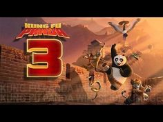 Download Kung Fu Panda 3 Full Movie Free