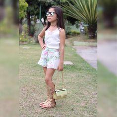 1,480 отметок «Нравится», 78 комментариев — Fashion Blogger Isah Medeiros (@danny_anjos) в Instagram: «Muito amor pelo look de hoje,presente lindo que a @modajoy enviou para a minha princesa!!!obrigada…»