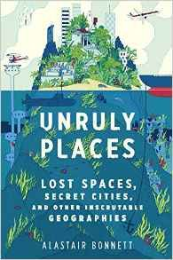 A tour of the world's hidden geographies—from disappearing islands to forbidden deserts—and a stunning testament to how mysterious the world remains today  At a time when Google Maps Street View can take you on a virtual tour of Yosemite's remotest trails and cell phones double as navigational systems, it's hard to imagine there's any uncharted ground left on the planet.
