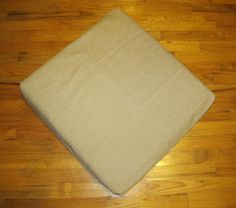 CLEARANCE Small Pet Bed Cover  Reversible by KentuckyBluebird, $12.00