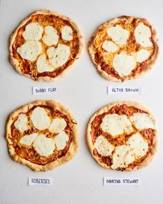Perfect pizza at home can and should be nothing short of sublime — and frankly, it all comes down to the dough. The best homemade pizza dough should be easy to Italian Pizza Dough Recipe, Best Pizza Dough Recipe, Brooklyn Pizza Dough Recipe, Pizza Dough Recipes, Alton Brown Pizza Dough, White Pizza Recipes, Dinner Recipes, Perfect Pizza, Good Pizza