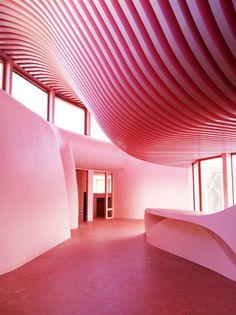 Gallery - Sarreguemines Nursery / Michel Grasso + Paul Le Quernec - 5