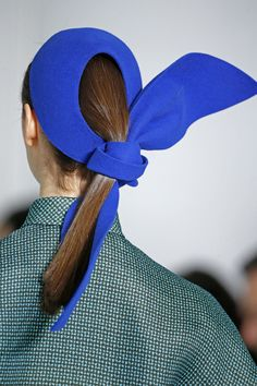 Delpozo Fall/Winter 2015