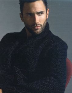Noah Mills - I can find nothing wrong with this picture. Noah Mills, Moustaches, Marlon Teixeira, Dark Men, David Gandy, David Beckham, Hot Hunks, Athletic Men, Well Dressed Men
