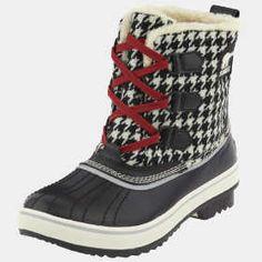 Sorel Women's Tivoli™ Winter Boots. Perfect for Purdue weather!