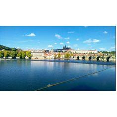 Prague 💕