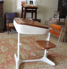 131 best vintage school desk images on pinterest standing desks rh pinterest com 1920s School Desk with Inkwell Old Time School Desk