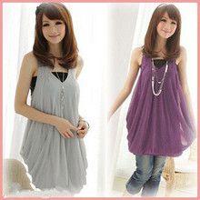 Really nice dress =D